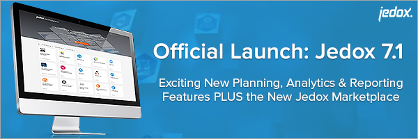 jedox 7.1 official launch