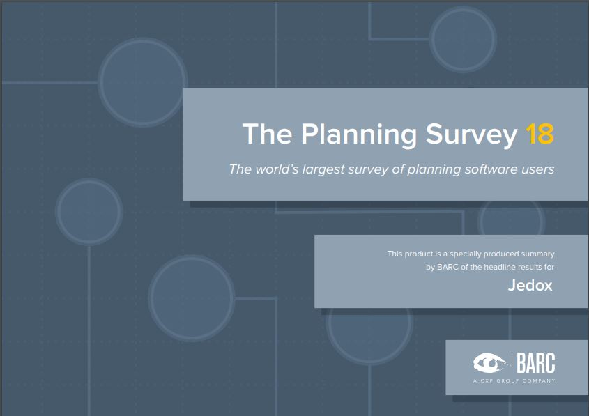 the planning survey 2018 snapshot