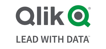 Qlik - lead with data